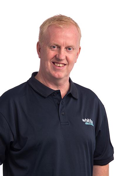Geoff O'Donoghue