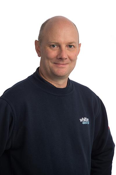 Wayne Irvin