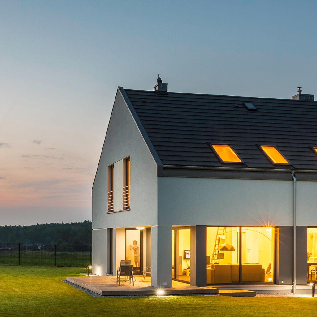 Home Lighting Installation